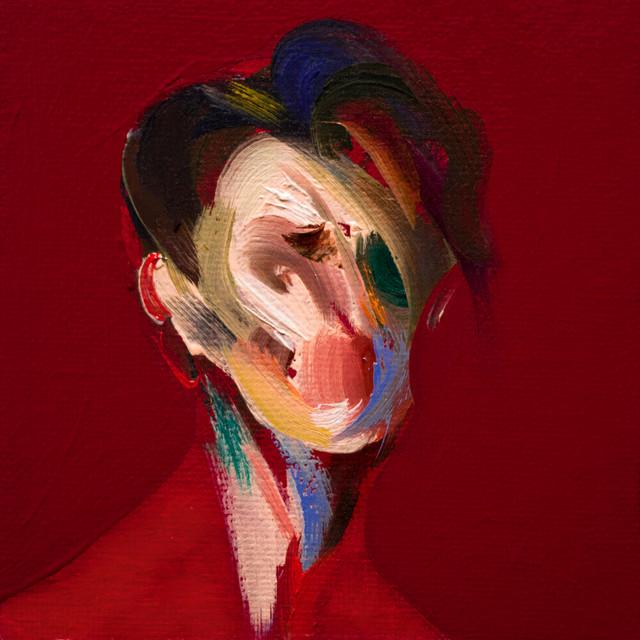 Album cover for Patience by Sondre Lerche