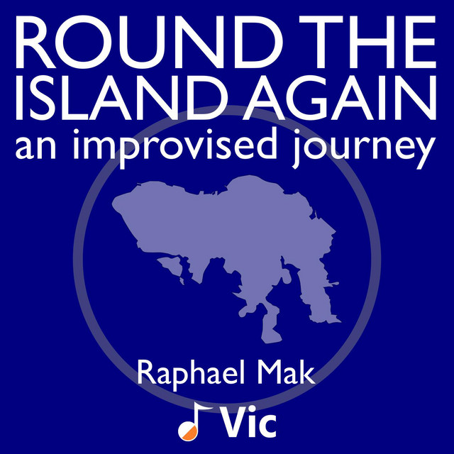 Round The Island Again: an improvised journey