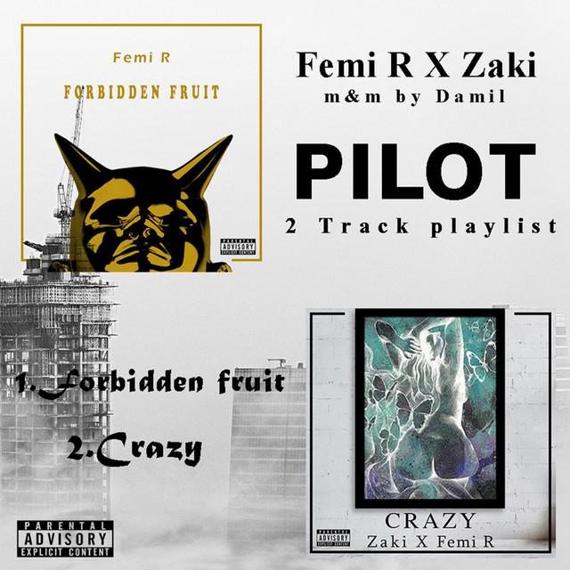 Femi R & Zaki - Pilot [Explicit]