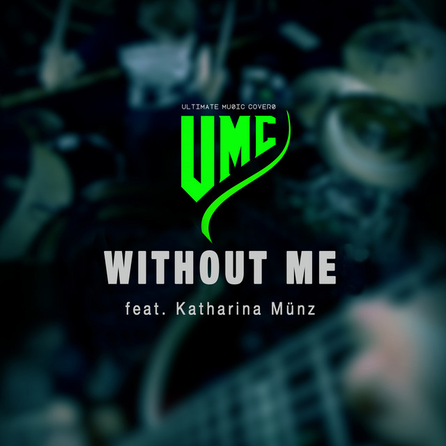Without Me (Metal Version)