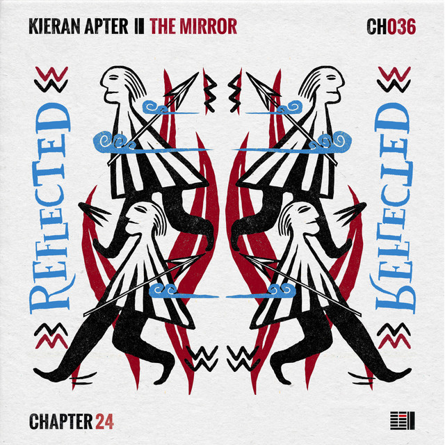 The Mirror: Reflected