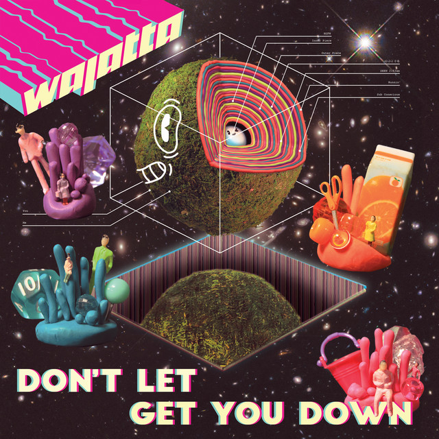 Don't Let Get You Down