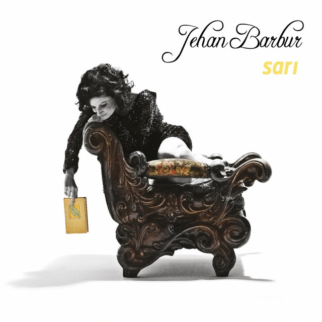Jehan Barbur – Sarı