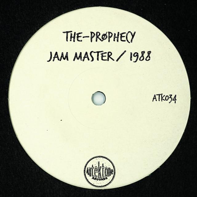 Jam Master / 1988
