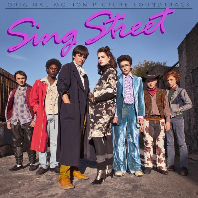 Sing Street Drive It Like You Stole It acapella
