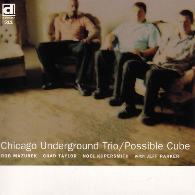 Chicago Underground Trio