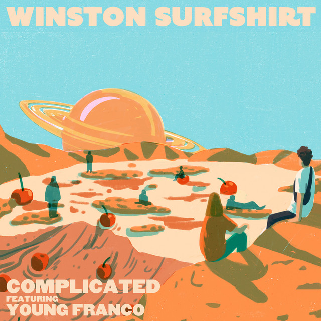 Complicated (feat. Young Franco)