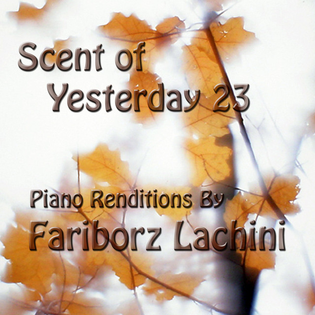 Scent of Yesterday 23