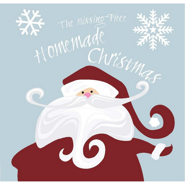 Homemade Christmas by Seth Decker & The Missing Piece