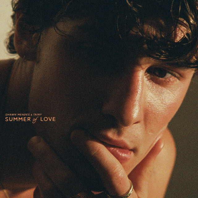 Shawn Mendes & Tainy Summer of love