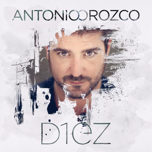 Antonio Orozco Estoy Hecho De Pedacitos De Ti acapella
