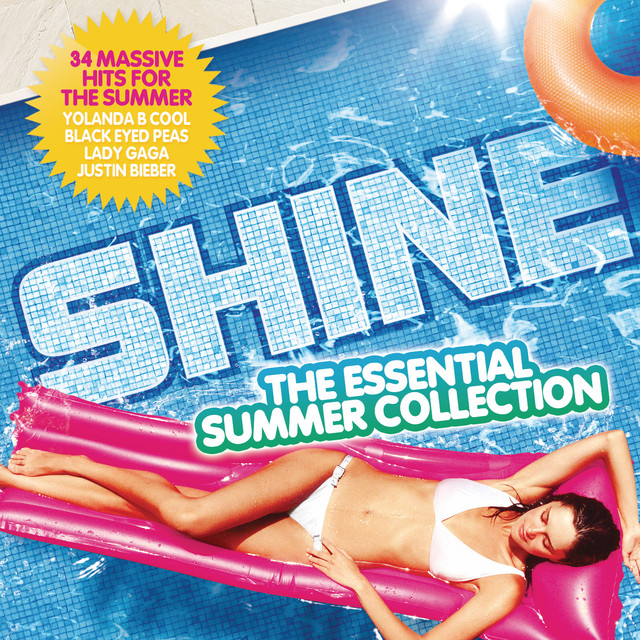 Shine (Streaming Package)