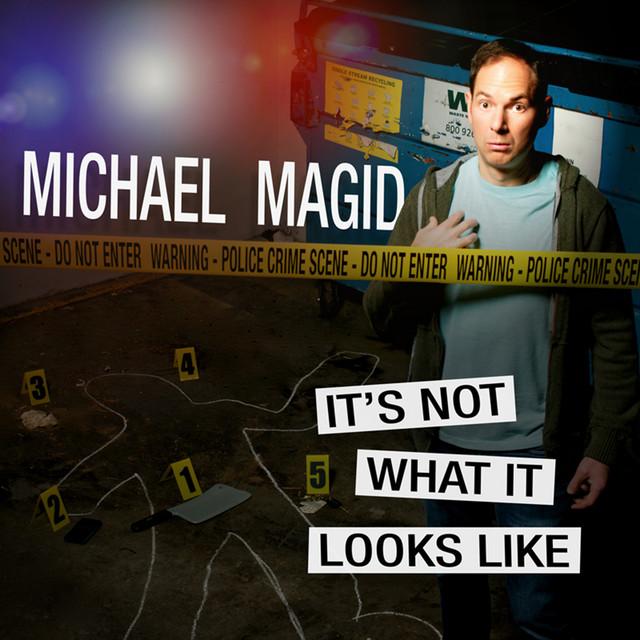 Michael Magid