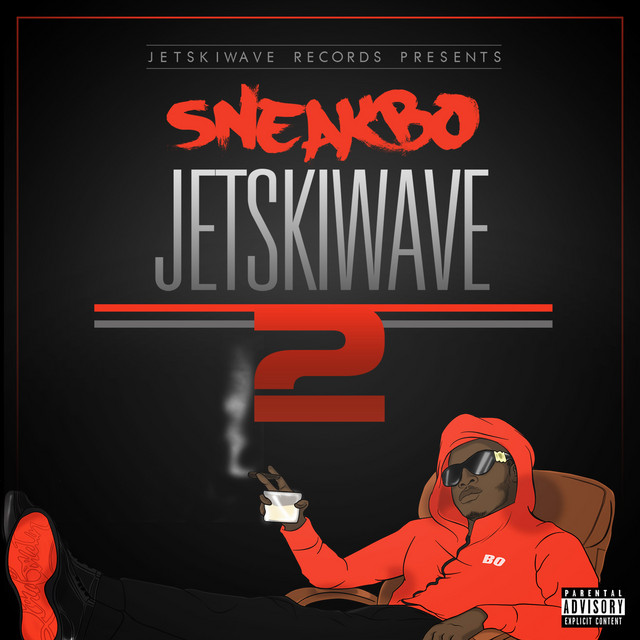 Jetski Wave 2