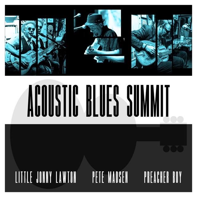 Acoustic Blues Summit