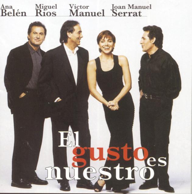 Various Artists – El Gusto Es Nuestro (En Directo)