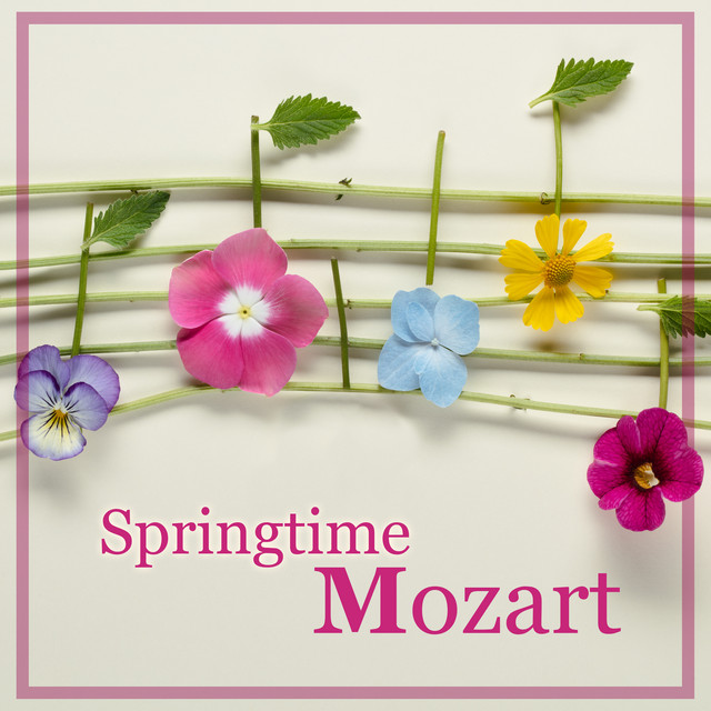 Springtime Mozart