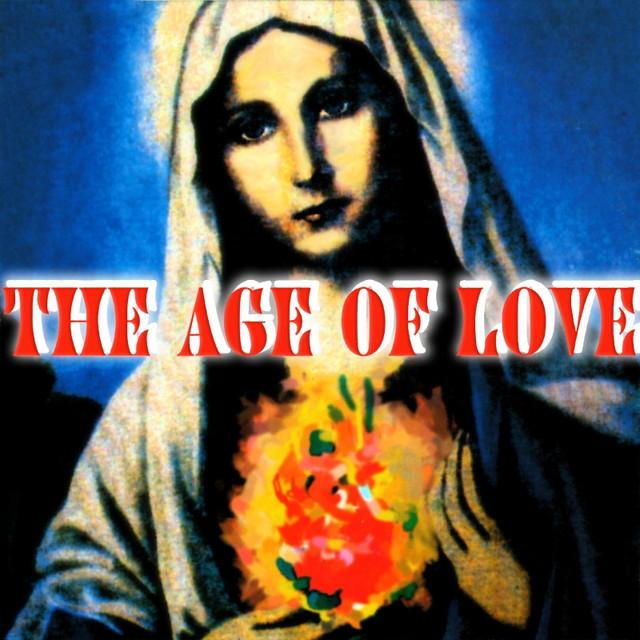 The Age Of Love - Radio Edit