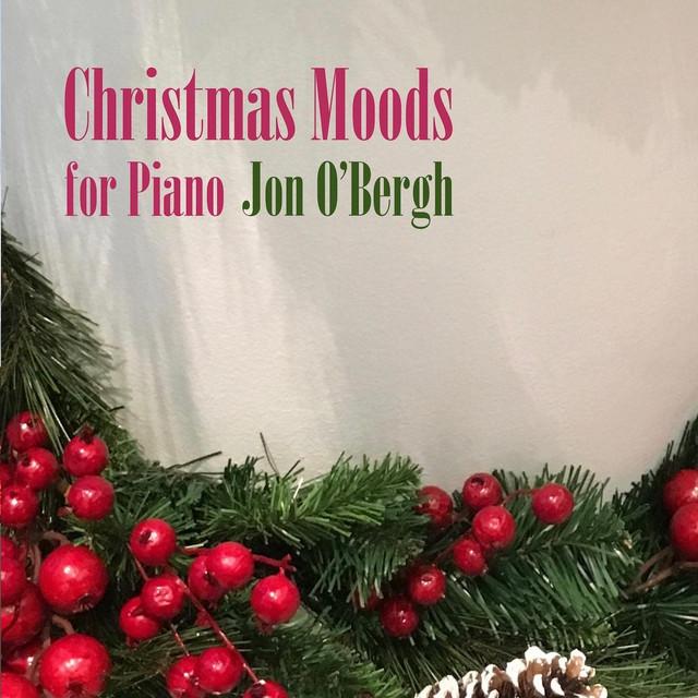 Christmas Moods for Piano