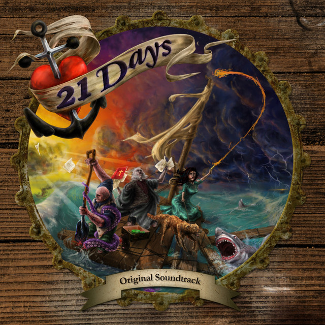 21 Days: Original Soundtrack