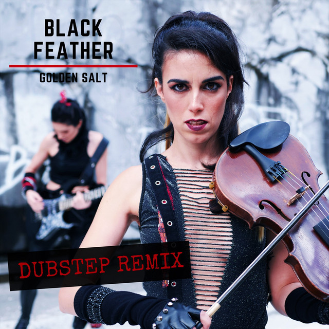 Black Feather (Dubstep Remix)