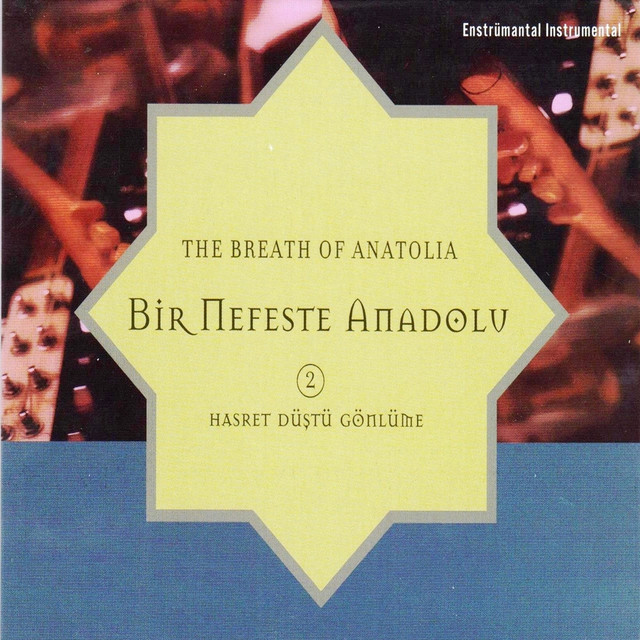 Bir Nefeste Anadolu, No. 2