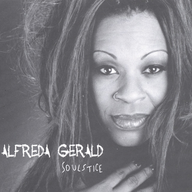Alfreda Gerald