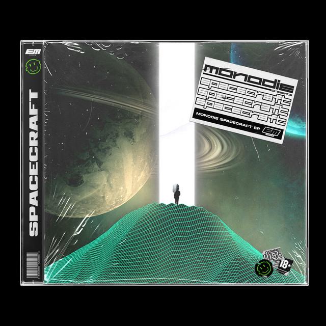 Spacecraft [EP] Image