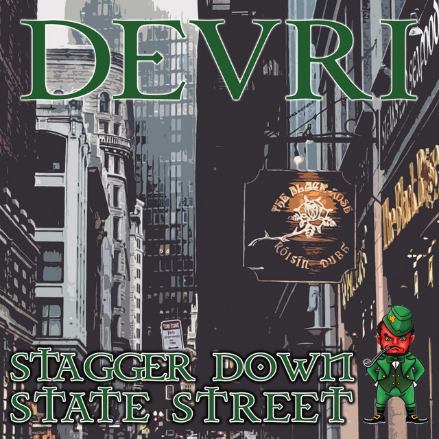 Stagger Down State Street