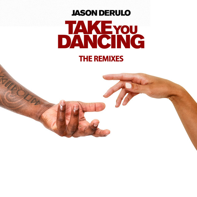 Take You Dancing (R3HAB Remix) album cover