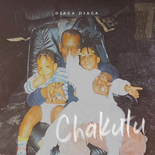 Djaga Djaga Fall (feat. Quincy Promes) acapella