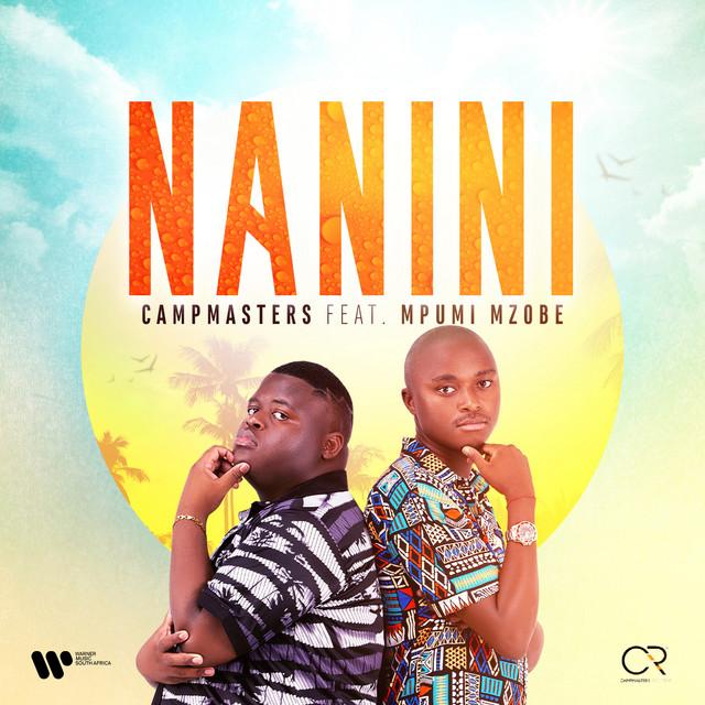 Nanini (feat. Mpumi Mzobe)
