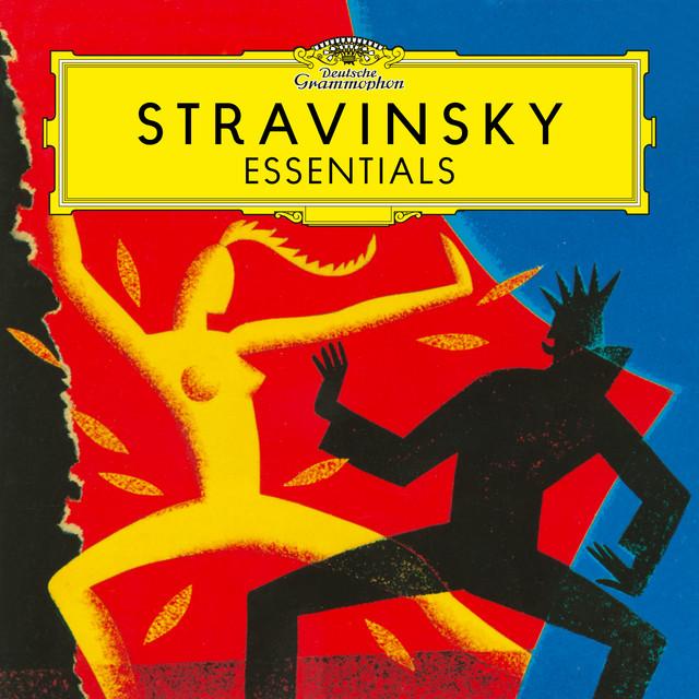 Stravinsky: Essentials