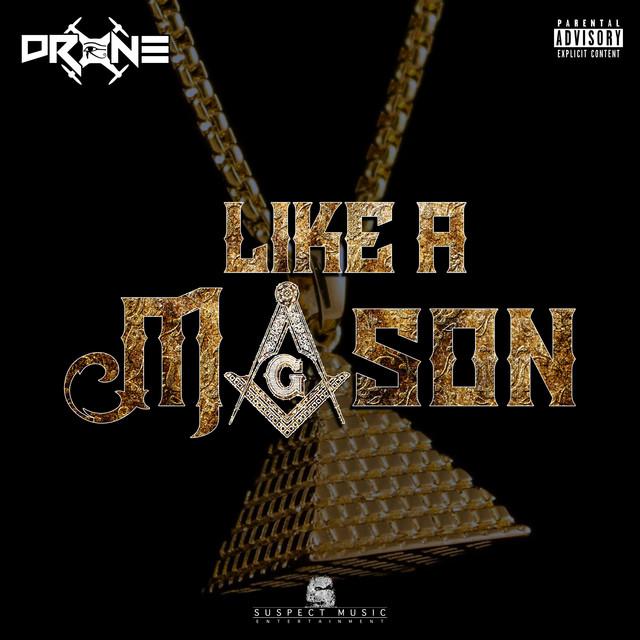 M's (Like a Mason) cover