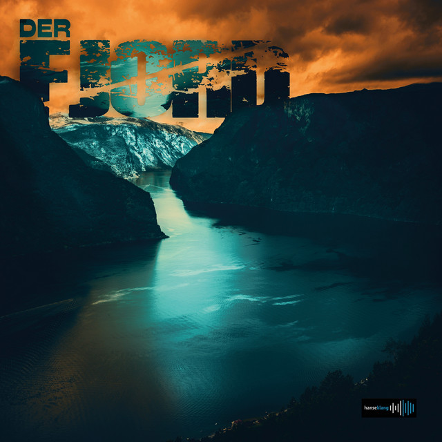 Der Fjord (3) Cover