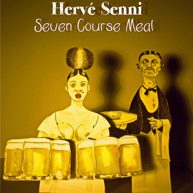 Seven Course Meal