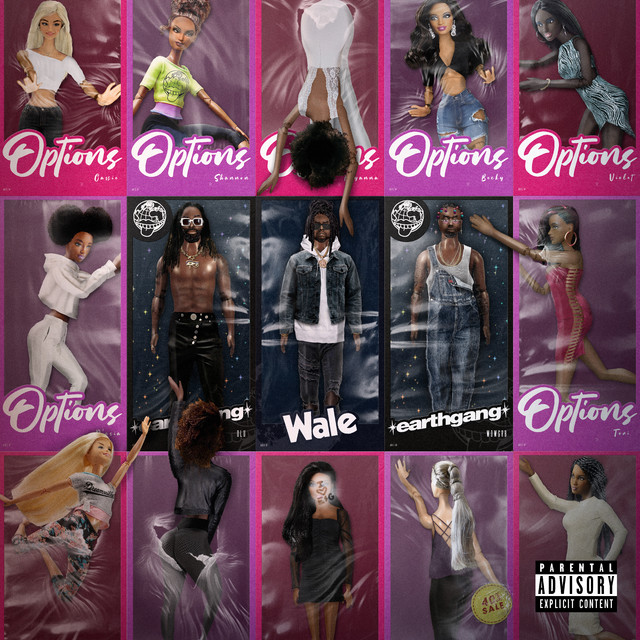 Options (with Wale)