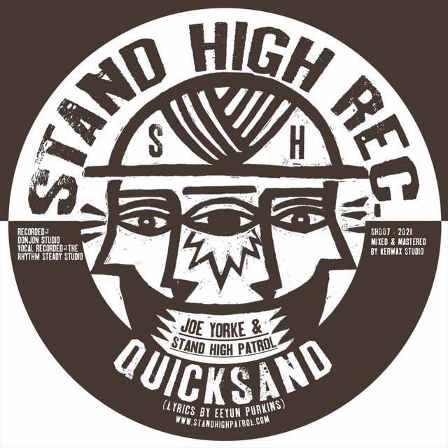 Quicksand - Dub