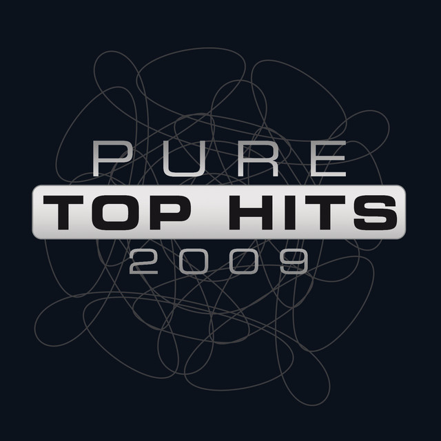 Pure Top Hits 2009
