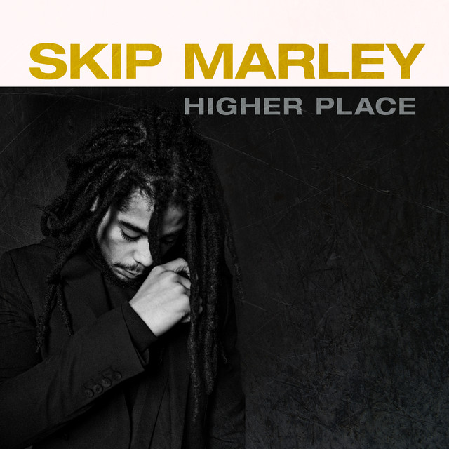 Album cover for Higher Place (Anniversary Edition) by Skip Marley