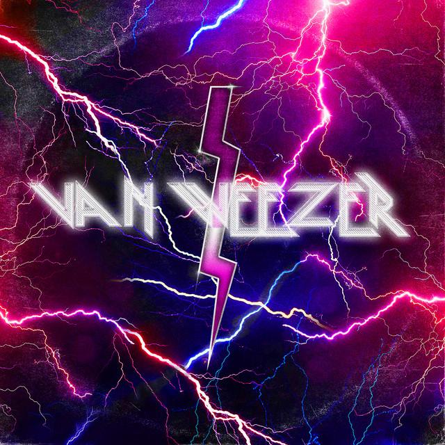 Weezer - Hero cover