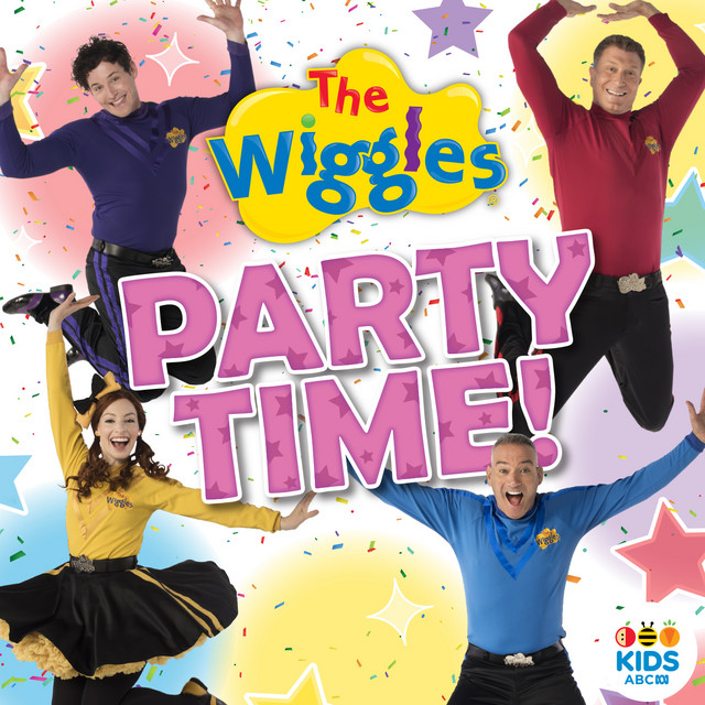 Party Time! by The Wiggles