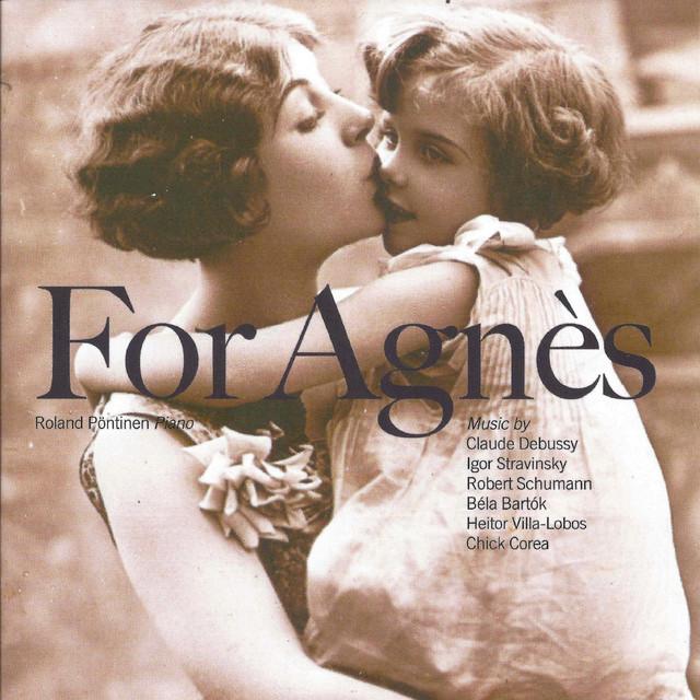 For Agnès