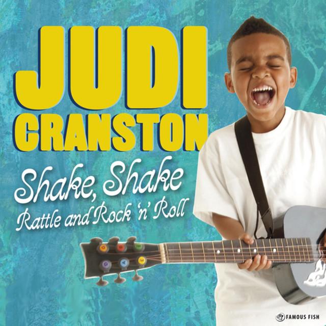 Shake, Shake, Rattle and Rock n' Roll by Judi Cranston