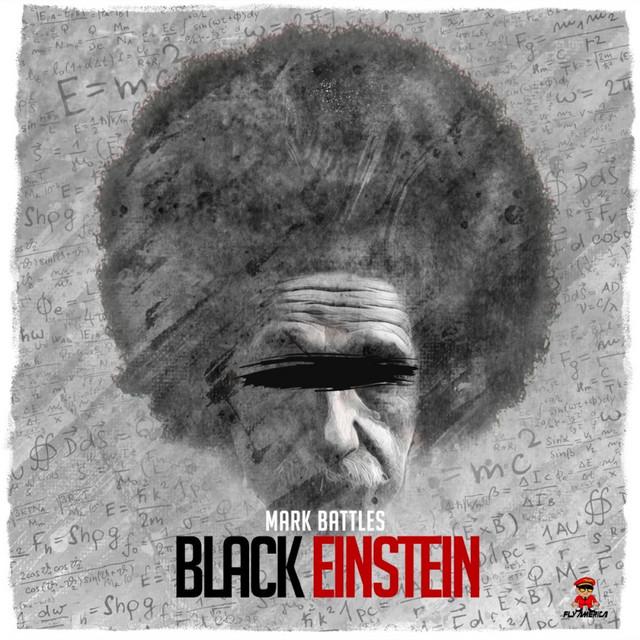 Black Einstein