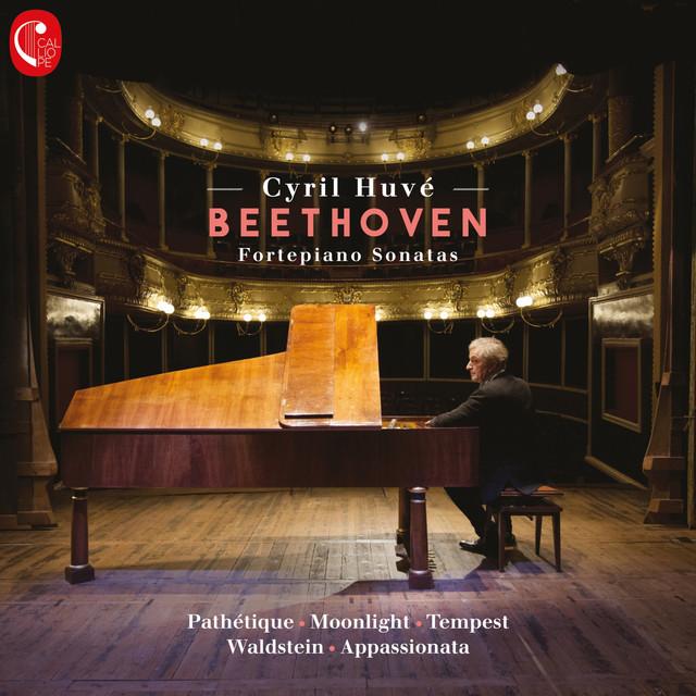 Beethoven - Fortepiano Sonatas