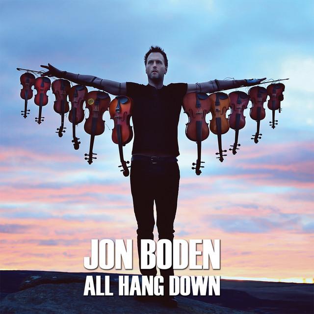 jon boden new single)