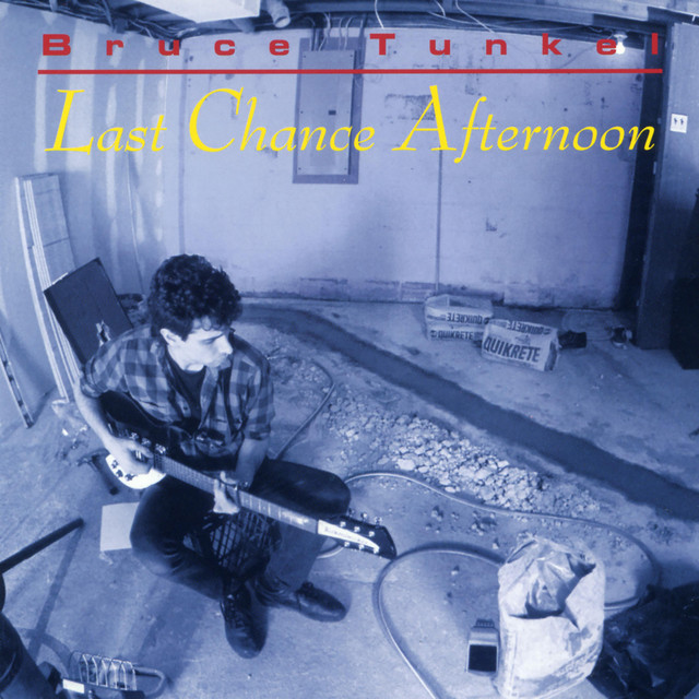 Last Chance Afternoon cover
