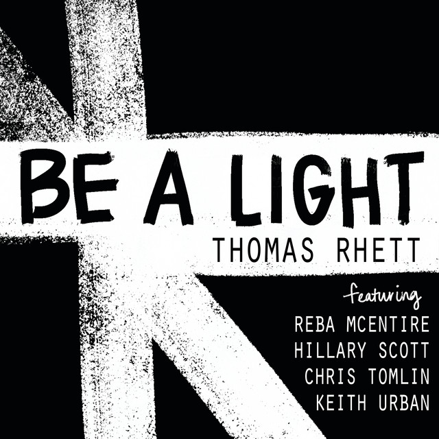 Various Artists Be A Light