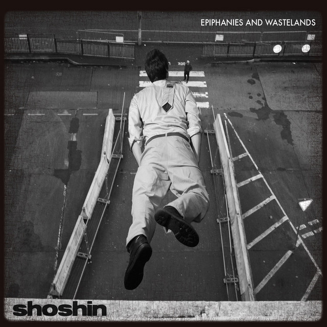 Epiphanies and Wastelands